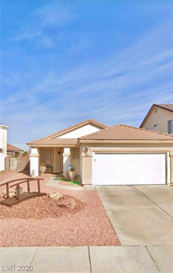 Photo of 7561 Foolish Pleasure Drive, Las Vegas, NV 89113 (MLS # 2253681)