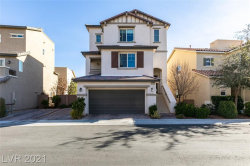 Photo of 6984 Comiskey Park Street, Las Vegas, NV 89166 (MLS # 2259313)