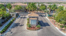 Photo of 10809 Garden Mist Drive, Unit 1009, Las Vegas, NV 89135 (MLS # 2261648)