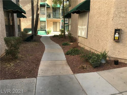 Photo of 490 Elm Drive, Unit 206, Las Vegas, NV 89169 (MLS # 2262308)