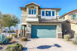 Photo of 9273 Chieftain Street, Las Vegas, NV 89178 (MLS # 2262362)