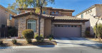 Photo of 9841 Lanzarote Court, Las Vegas, NV 89178 (MLS # 2262498)