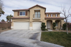 Photo of 7726 GOLDEN PEAK Court, Unit 0, Las Vegas, NV 89113 (MLS # 1850335)
