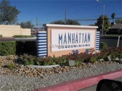 Photo of 62 East SERENE Avenue, Unit 312, Las Vegas, NV 89123 (MLS # 1872058)