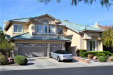 Photo of 2438 PING Drive, Henderson, NV 89074 (MLS # 1886930)