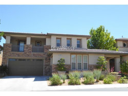 Photo of 2313 CORAL MIST Place, North Las Vegas, NV 89084 (MLS # 1903369)