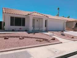 Photo of 904 AMBUSHER Street, Henderson, NV 89014 (MLS # 1904757)