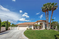 Photo of 1400 CASTLE CREST Drive, Las Vegas, NV 89117 (MLS # 1906531)