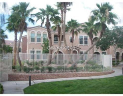 Photo of 9975 PEACE Way, Unit 1103, Las Vegas, NV 89147 (MLS # 1912691)