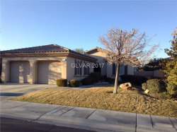 Photo of 35 EMERALD DUNES Circle, Unit 0, Henderson, NV 89052 (MLS # 1914990)