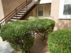 Photo of 2325 WINDMILL, Unit 114, Henderson, NV 89074 (MLS # 1916190)