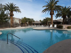 Photo of 9050 West WARM SPRINGS Road, Unit 1096, Las Vegas, NV 89148 (MLS # 1921651)