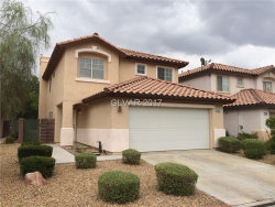 Photo of 9212 CANALINO Drive, Las Vegas, NV 89134 (MLS # 1923543)