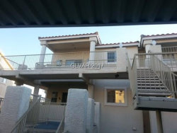 Photo of 1955 CUTLASS Drive, Unit 84, Henderson, NV 89014 (MLS # 1924511)