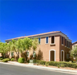 Photo of 1907 CANVAS EDGE Drive, Henderson, NV 89044 (MLS # 1924751)