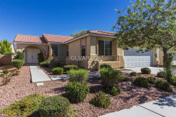 Photo of 6409 NIGHT OWL BLUFF Avenue, North Las Vegas, NV 89084 (MLS # 1924757)