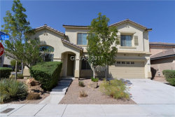 Photo of 4058 KEEFE FALLS Court, North Las Vegas, NV 89085 (MLS # 1931809)