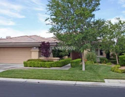 Photo of 16 FEATHER SOUND Drive, Unit 0, Henderson, NV 89052 (MLS # 1931887)