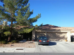 Photo of 2704 BRIARCLIFF Avenue, Unit 0, Henderson, NV 89074 (MLS # 1932279)