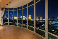 Photo of 1 HUGHES CENTER Drive, Unit 901, Las Vegas, NV 89169 (MLS # 1933270)
