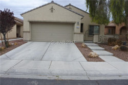 Photo of 4117 GLIDING GULLS Avenue, North Las Vegas, NV 89084 (MLS # 1935986)