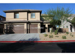 Photo of 7224 NIGHT HERON Way, North Las Vegas, NV 89084 (MLS # 1937267)
