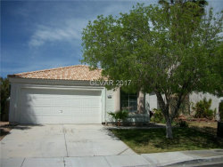 Photo of 1586 AUTUMN RUST Drive, Las Vegas, NV 89119 (MLS # 1937443)