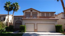 Photo of 1820 COUNTRY MEADOWS Drive, Henderson, NV 89012 (MLS # 1938394)