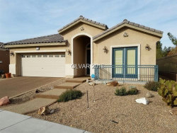 Photo of 3716 CORTE BELLA HILLS Avenue, North Las Vegas, NV 89081 (MLS # 1940656)