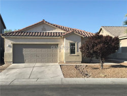 Photo of 725 COWBOY CROSS Avenue, North Las Vegas, NV 89081 (MLS # 1941149)