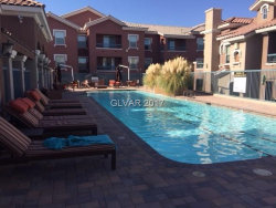 Photo of 100 PARK VISTA Drive, Unit 3064, Las Vegas, NV 89138 (MLS # 1941736)