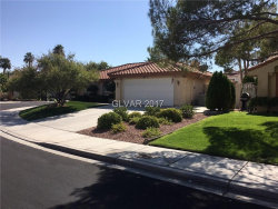 Photo of 2600 GRAY FOX Road, Henderson, NV 89074 (MLS # 1941749)