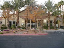 Photo of 2300 SILVERADO RANCH Boulevard, Unit 2010, Las Vegas, NV 89123 (MLS # 1942854)