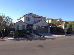 Photo of 11325 VIA SPIGA Drive, Las Vegas, NV 89138 (MLS # 1947712)