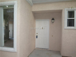 Photo of 251 South GREEN VALLEY PW Parkway, Unit 1211, Henderson, NV 89012 (MLS # 1948056)
