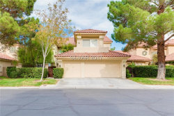 Photo of 7960 CASTLE PINES Avenue, Las Vegas, NV 89113 (MLS # 1948083)