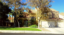 Photo of 425 DONNER PASS Drive, Henderson, NV 89014 (MLS # 1948119)