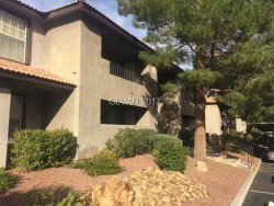 Photo of 2606 South DURANGO Drive, Unit 201, Las Vegas, NV 89117 (MLS # 1950406)