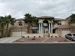Photo of 358 WHISPERING TREE Avenue, Las Vegas, NV 89183 (MLS # 1952873)