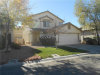 Photo of 9269 ADAMSHURST Avenue, Las Vegas, NV 89148 (MLS # 1952877)
