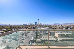 Photo of 900 LAS VEGAS Boulevard, Unit 812, Las Vegas, NV 89101 (MLS # 1953625)