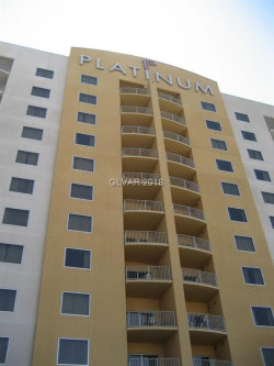 Photo of 211 FLAMINGO Road, Unit 1705, Las Vegas, NV 89169 (MLS # 1955254)