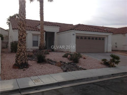 Photo of 1831 SWALLOW HILL Avenue, Henderson, NV 89012 (MLS # 1957829)