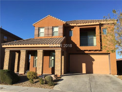 Photo of 1132 VIA CANALE Drive, Henderson, NV 89011 (MLS # 1958114)