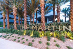 Photo of 4471 DEAN MARTIN Drive, Unit 2407, Las Vegas, NV 89103 (MLS # 1959692)
