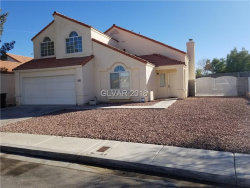 Photo of 1125 FROST FLOWER Drive, North Las Vegas, NV 89031 (MLS # 1960865)