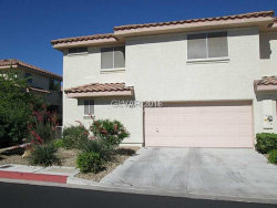 Photo of 1025 ALLURE Drive, Unit 18, Las Vegas, NV 89128 (MLS # 1961350)