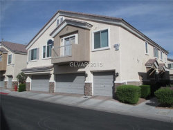 Photo of 6590 TUMBLEWEED RIDGE Lane, Unit 101, Henderson, NV 89011 (MLS # 1977683)