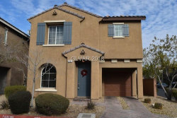 Photo of 4462 DAYS CREEK Avenue, Las Vegas, NV 89141 (MLS # 1977779)