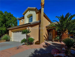 Photo of 9820 RIDGE CREEK Place, Las Vegas, NV 89134 (MLS # 1982256)